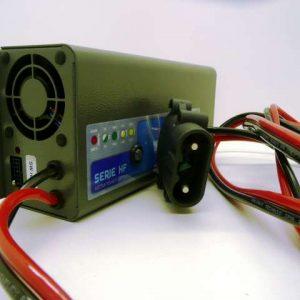 Batteriezubehör
