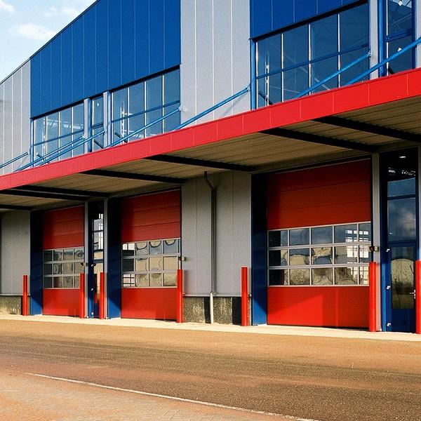 RMFT - Industrietore