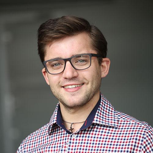 Jens Dambowy (Verkaufsleiter / Stellvertr. Betriebsleitung)