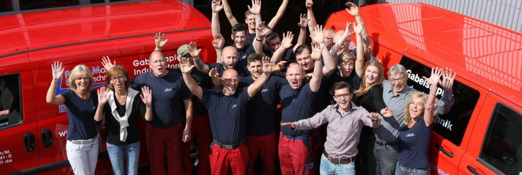 Rhein Main Fördertechnik - Ihr kompetenter Dienstleister.
