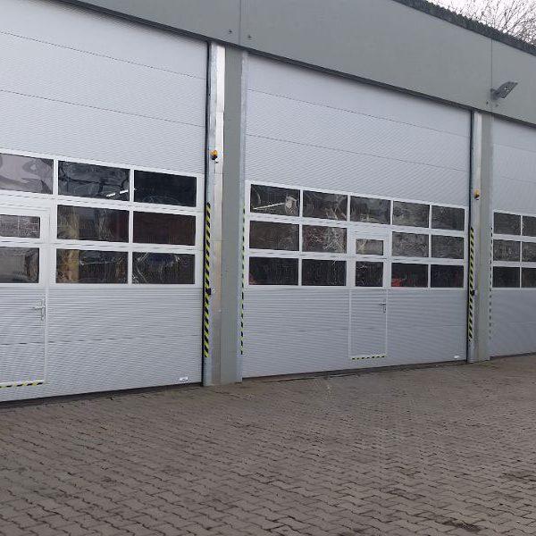 Industrietore von RMFT - angepasst an Ihre bedürfnisse