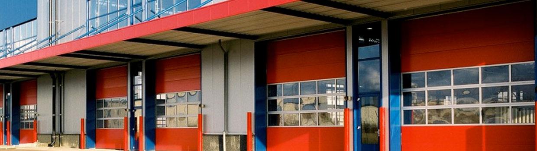 Industrietore RMFT.de