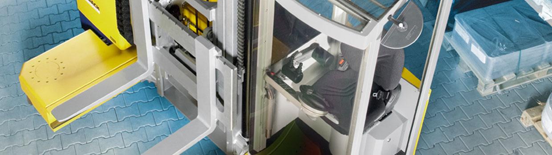 RMFT - Gabelstapler