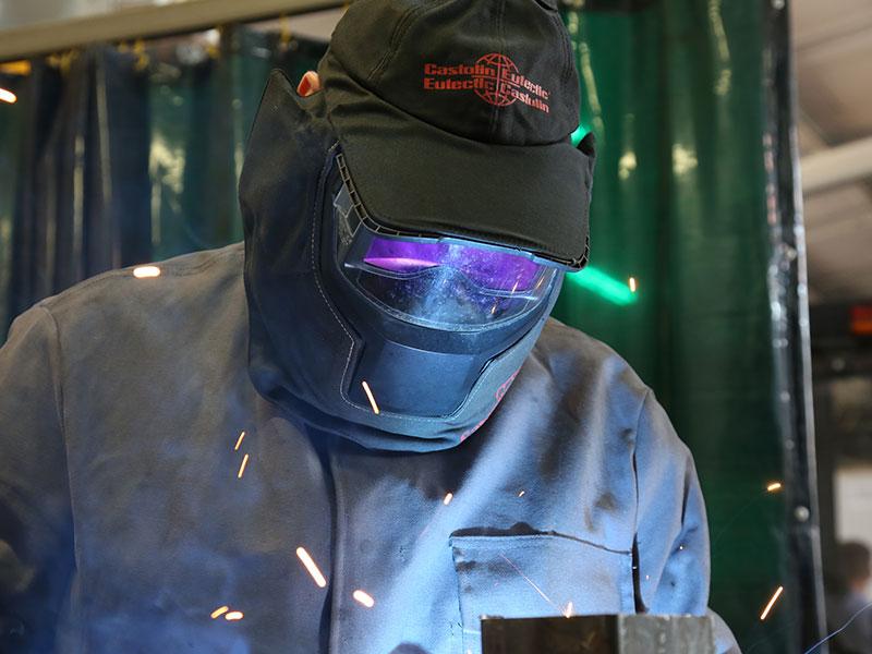 Industrietore Reparaturen