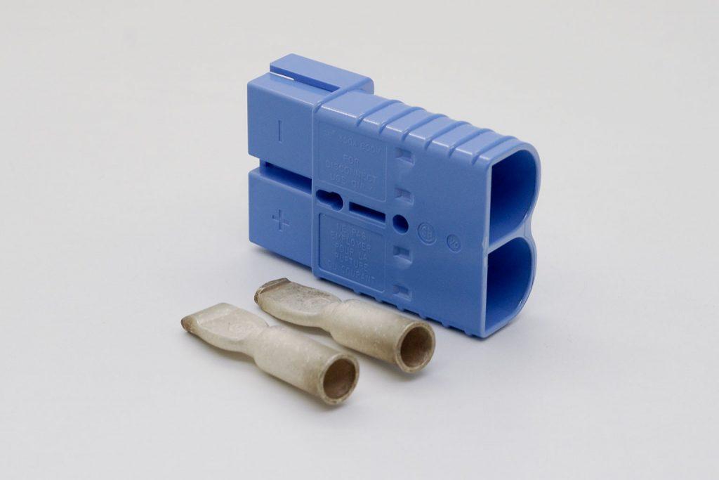 Batteriestecker SB350BL