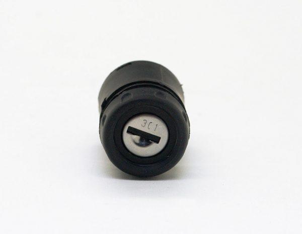 Schaltschloss 301, passend für Elektrogabelstapler oder Reinigungsmaschinen