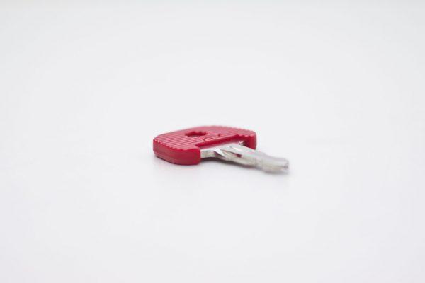 Schlüssel 702 für Jungheinrich