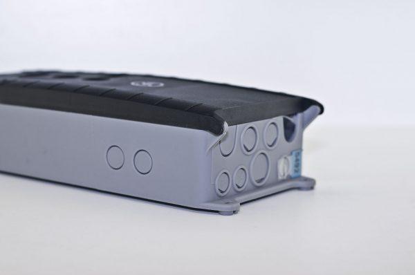 Torsteuerung GFA TS 971 mit integriertem Funkempfänger