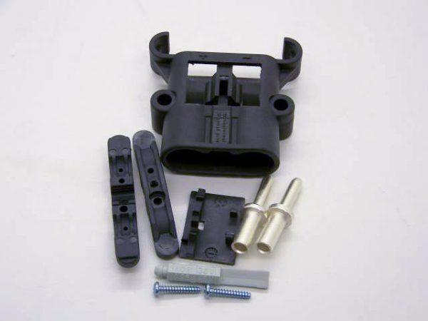 Eurostecker 80A 16mm²