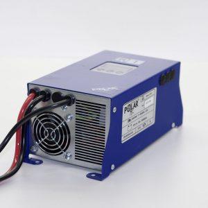 HF-Inverter Batterieladegerät 12/24V 3-15A Polar Q1