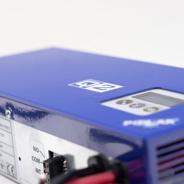 HF-Inverter Batterieladegerät 12/24V 3-30A Polar Q2