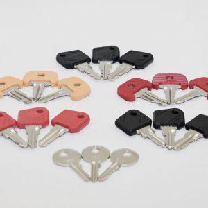 Staplerschlüssel