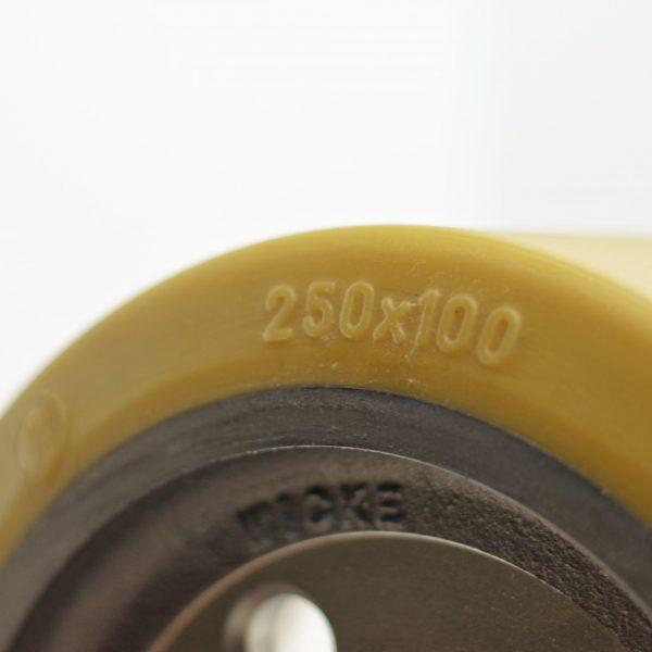 Antriebsrad 250x100 für Still