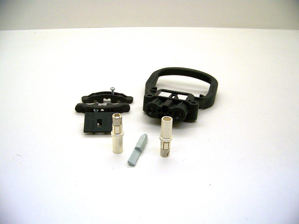 Batteriestecker 80A 25mm²