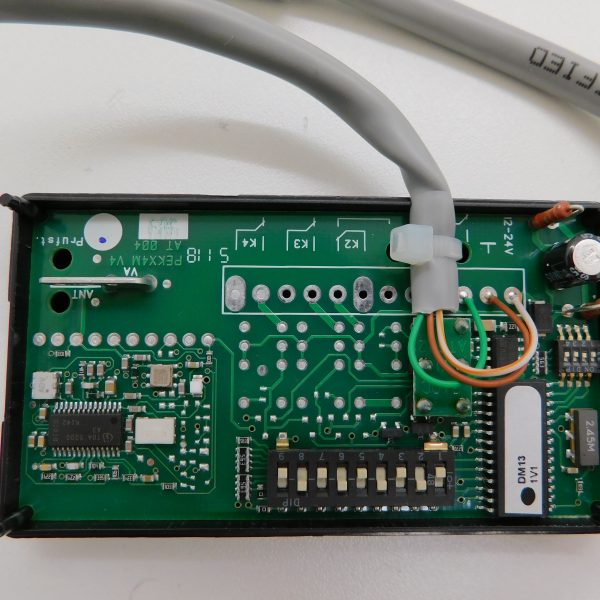 Funkmodul Funkadapter 1-Kanal für Torsteuerung TS 961 und TS 970