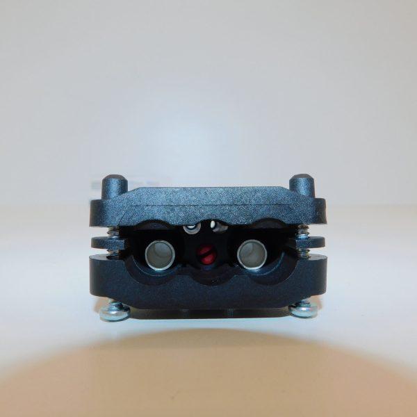 Der FT 80 Batteriestecker 80A 16mm²
