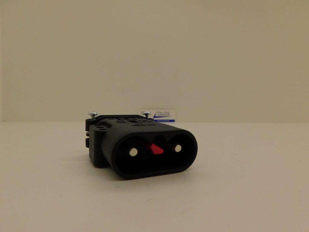 FT 80 Fahrzeugstecker 80A 16mm²